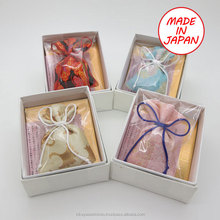 Japanese pouch-type scent bag as toilet air freshener for sale, scented sachet, fragrance bag