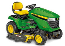 John Deere Mower Tractor x540 NEW