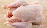 Premium Frozen Whole Chicken