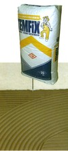 flexible wall tile adhesive