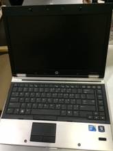 Used HP and mixed brands laptops