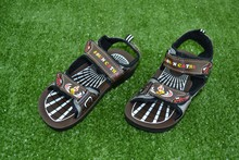 Viet Nam 2015 popular top branded colourful new style new sport sandal