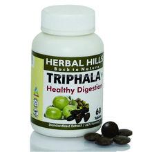 Ayurvedic Colon Cleansing Herbs Triphala tablets