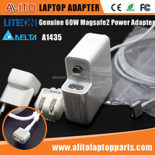 """100% Original Laptop Power Charger for Apple Mag2 MacBook Pro 13"""" 16.5V 3.65A 60W"""