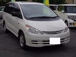 Toyota Estima L G MCR40W 2000 Used Car