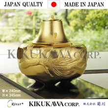 Handmade wholesale made with pure gold