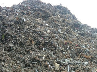 Shredded Steel Scrap ISRI 211
