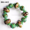 Glass Beads Bracelets indian jewelry online shamballa bracelet