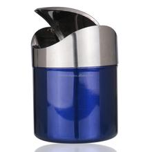 Mini Table Stainless Steel Waste Bin