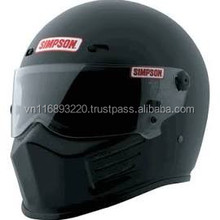 Simpson Super Bant SA2010 Racing Helmet