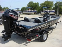 Brand New 2016 TRACKER BASS BOAT PT195