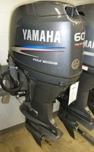 Free shipping for Used Yamaha 60 hp 60hp Outboard Motor Engine