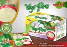 Vegi Ppro - Cereal nutrition drink powder
