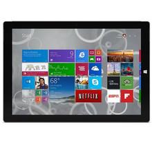 "Microsoft Surface Pro 3 12"" Tablet Intel Core i5 4GB Memory 128GB Storage Windows 8.1 Pro Silver"