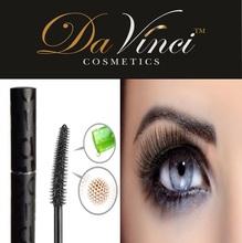 Rimel Negro - Tienes dos beneficio - Ayuda Crecer, y Condiciona las pestañas. Marca Da Vinci Cosmetics