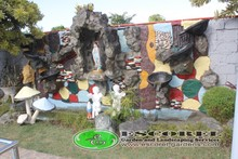 Landscaping and Resort Development