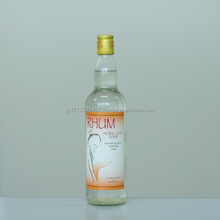 White rhum agricole and dark rum made in Laos for wholesale