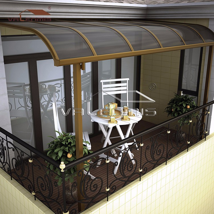Terrace Awning & Patio Awnings Canopy For House With ...