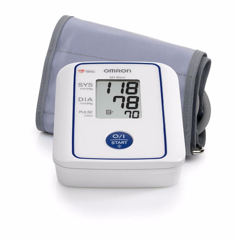 기본 m2 옴론 혈압 모니터