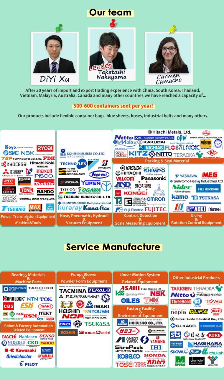 OurTeam_ServiceManufacture