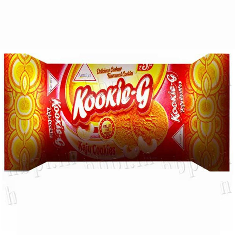 Biscuits kaju Kookie - G biscuits