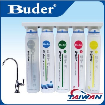 Drinking membrane housing Water Filter
